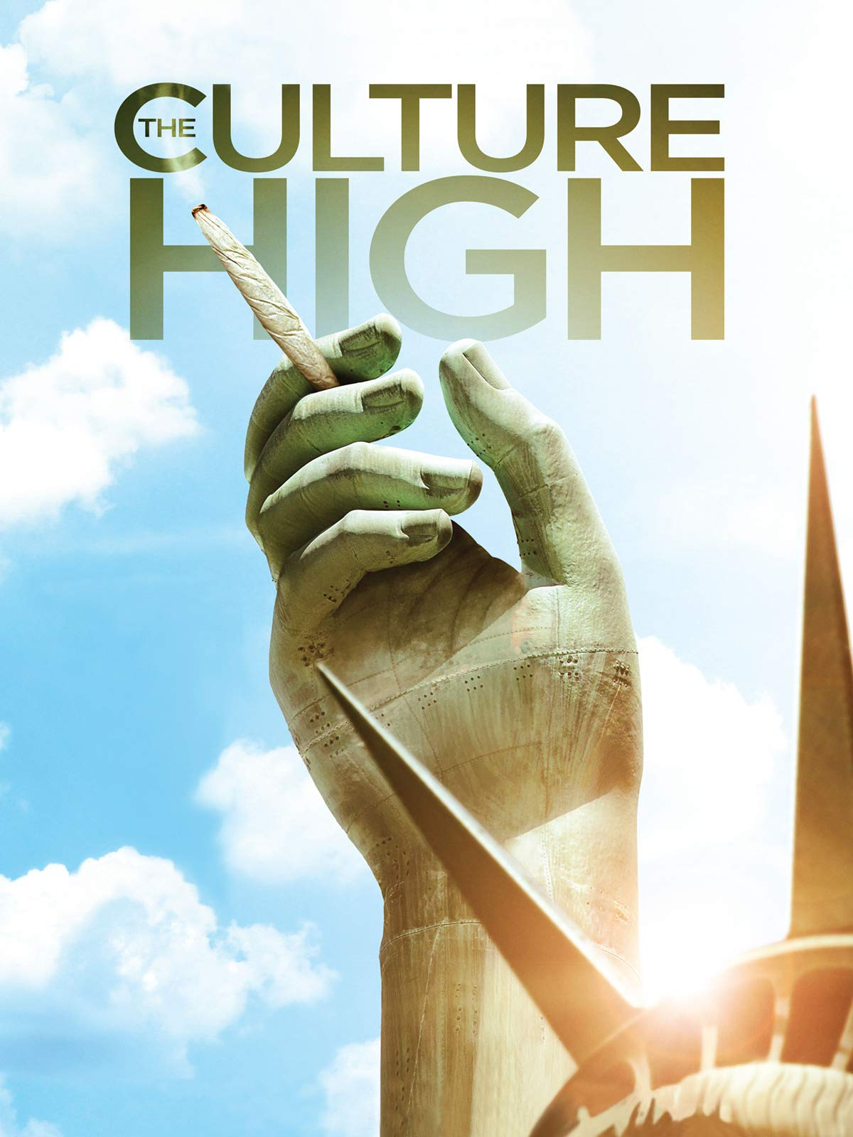 Culture High on Amazon Prime Video UK