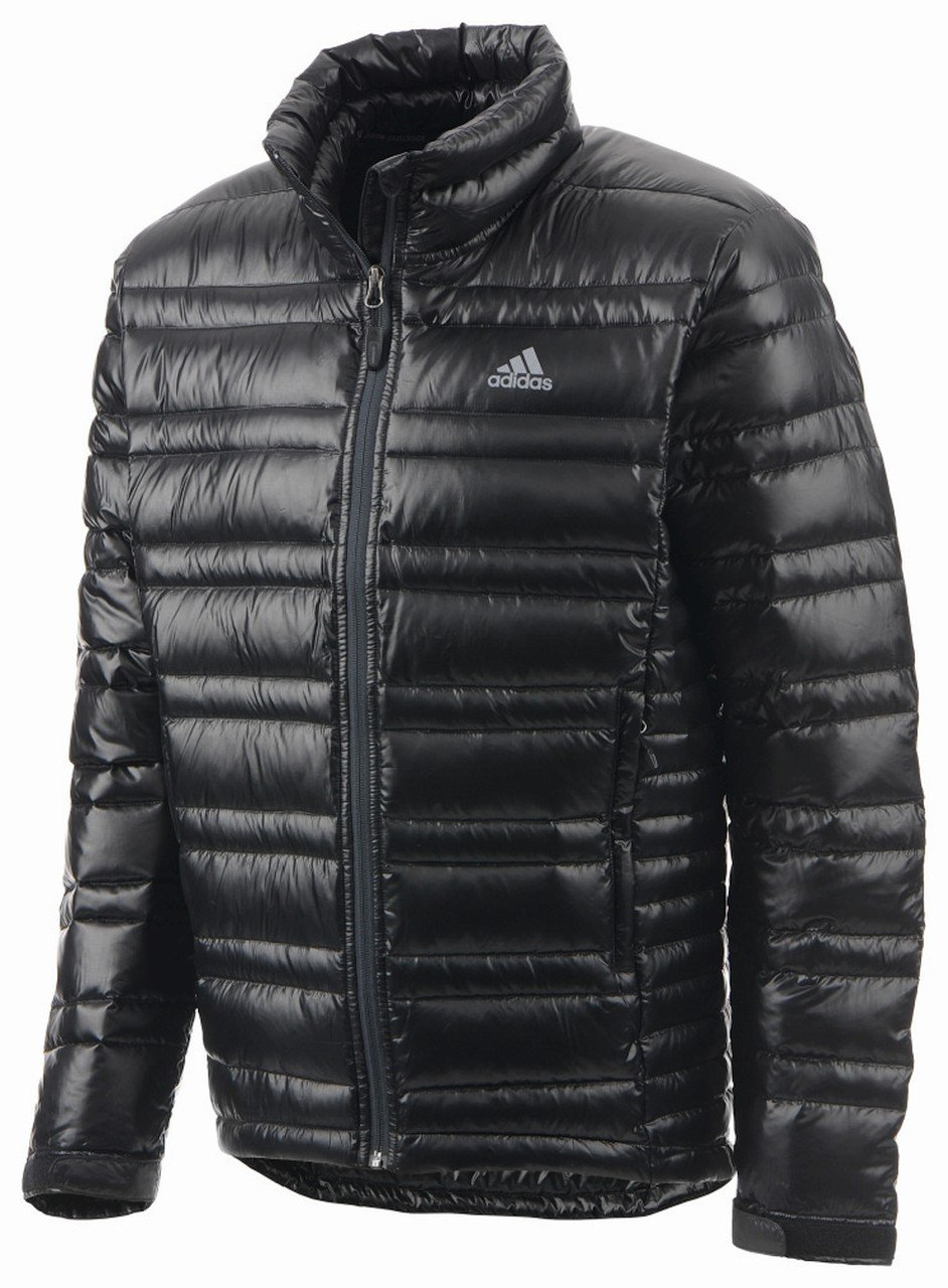 Adidas ht lidown Kinder Junior Kinder Outdoor Bekleidung black