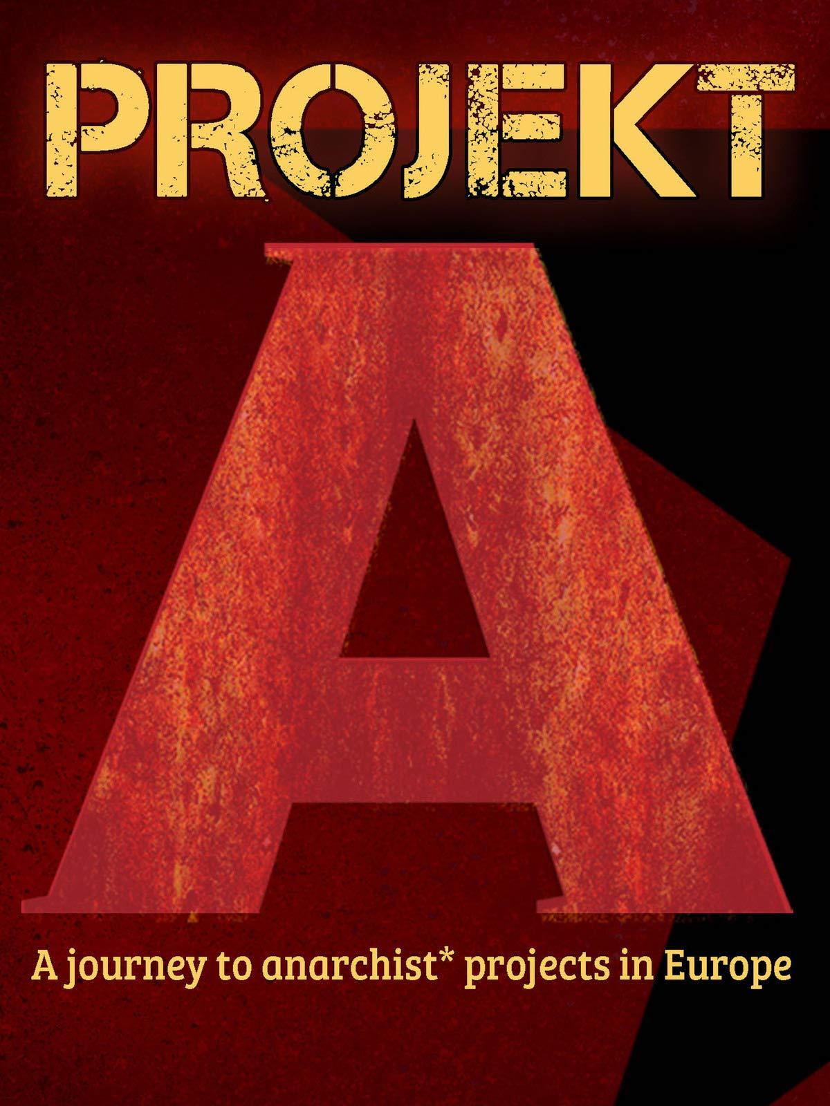 Projekt A on Amazon Prime Video UK
