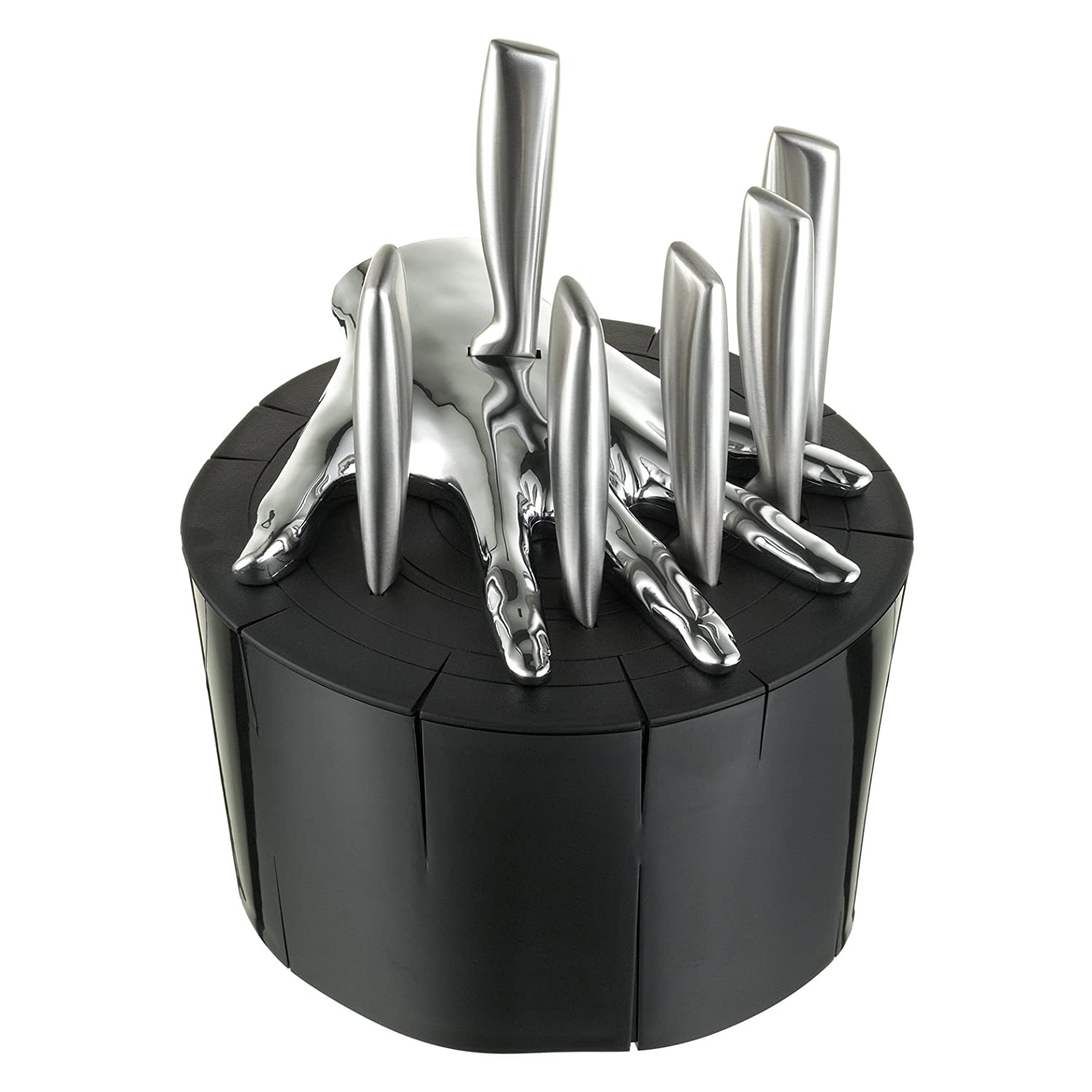 Five-Fingers-Knife-Set