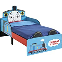 HelloHome Thomas The Tank Engine Toddler Bed