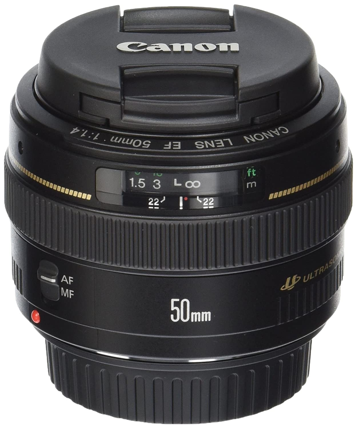 50 mm lens for dads that have DSLR