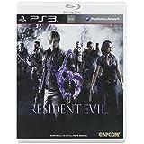 Resident Evil 6 (import version: Asia)