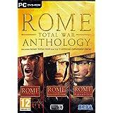 Rome: Total War Anthology (UK)