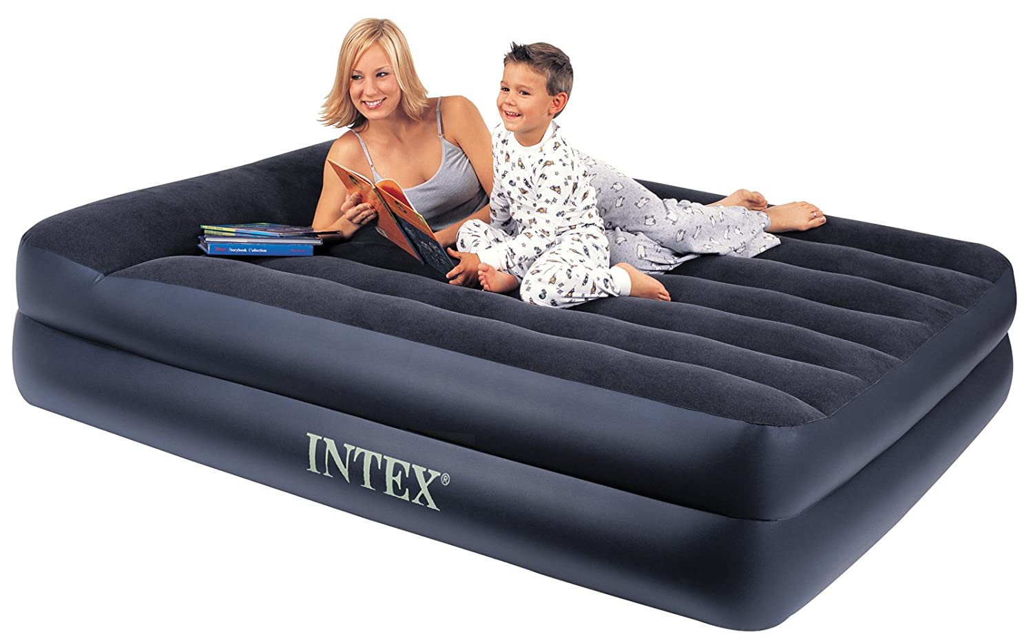 Intex Luftbett Comfort