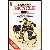 Richard's Bicycle Bookby Richard Ballantine