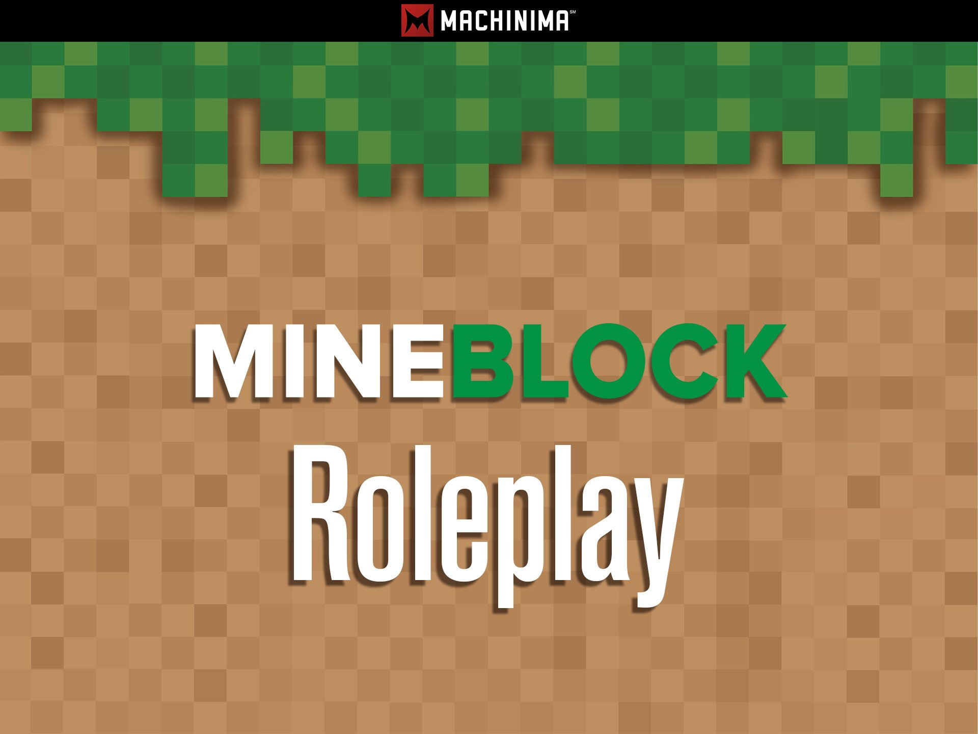 Mine Block: Roleplay on Amazon Prime Instant Video UK