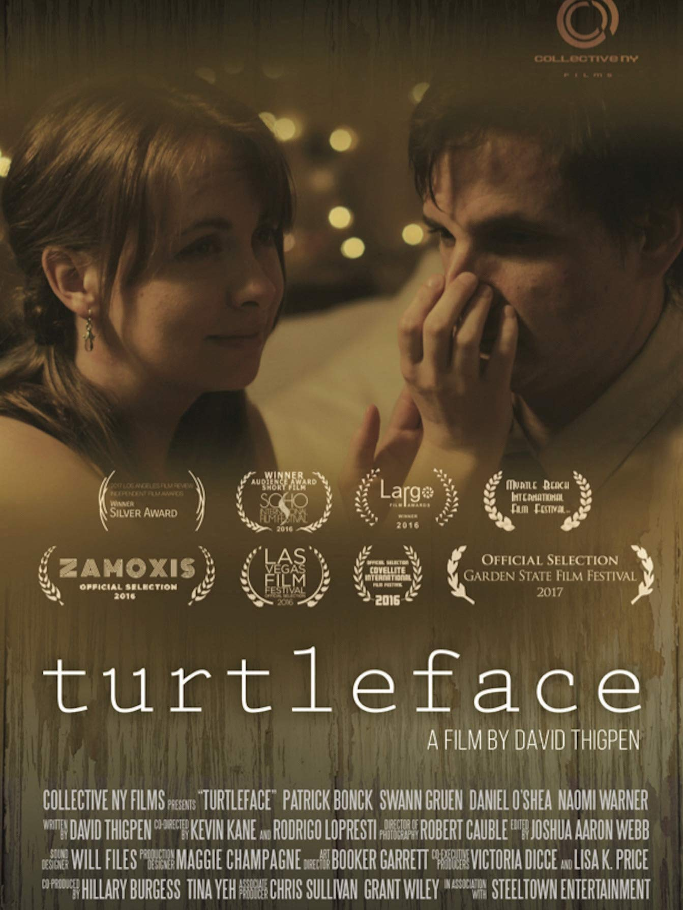 Turtleface on Amazon Prime Video UK