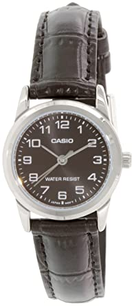 Casio LTPV001L-1B Karóra