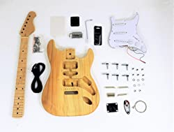Stratcaster Electric Guitar Kit