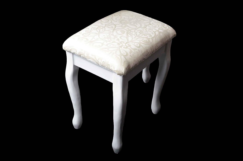 coiffeuse coiffeuse coiffeuse avec miroir tabouret. Black Bedroom Furniture Sets. Home Design Ideas