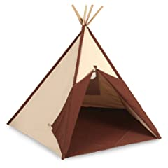 Pacific Play Authentic Teepee Tent
