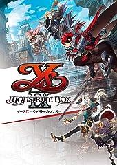 イースIX -Monstrum NOX- 【Amazon.co.jp限定】アイテム未定 配信 - Switch