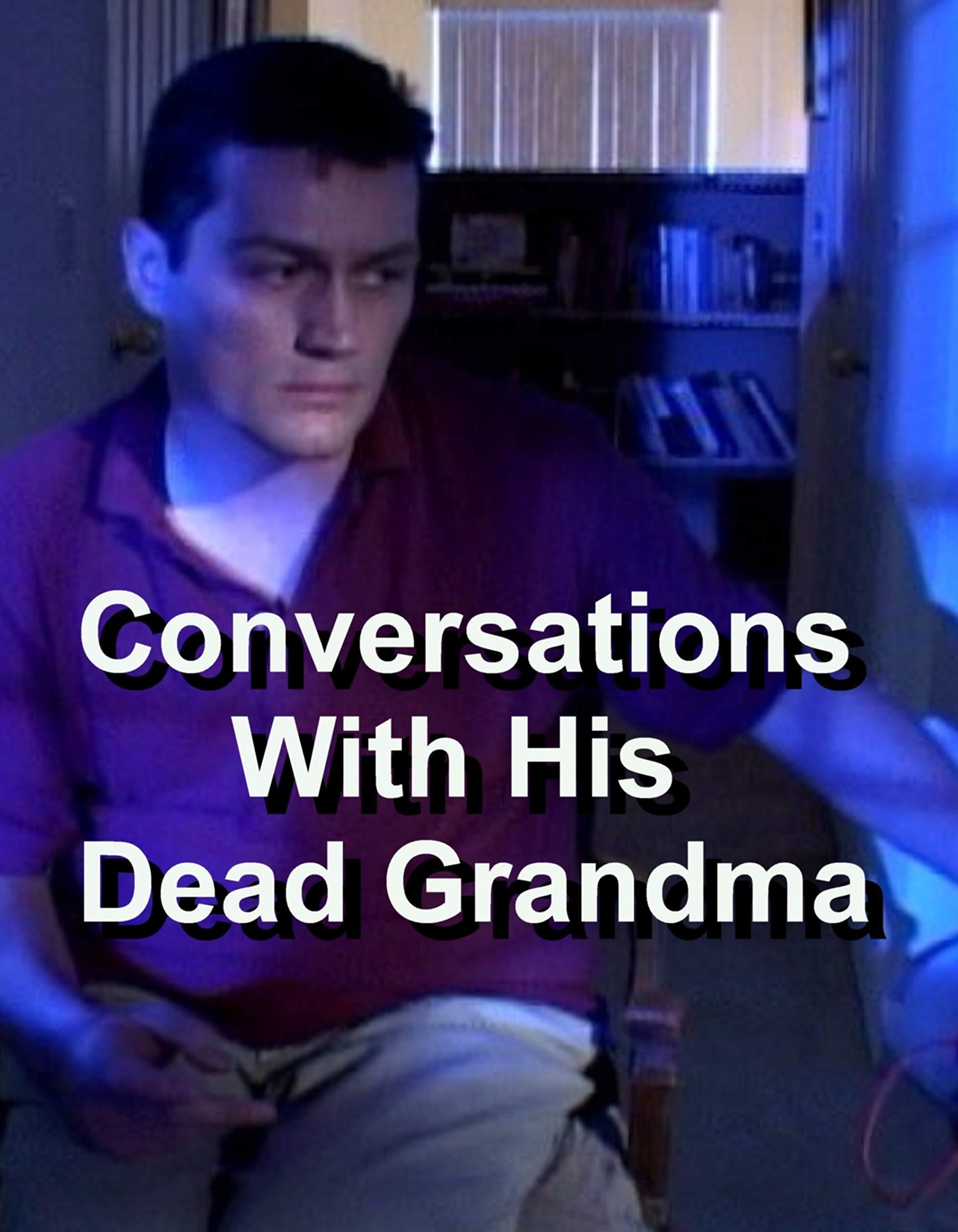 Conversations With His Dead Grandma on Amazon Prime Video UK