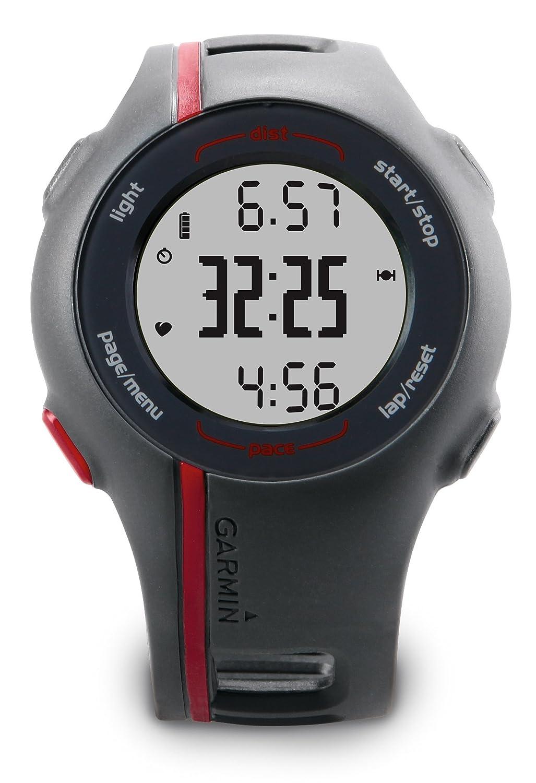 Garmin GPS Laufuhr Forerunner 110 HR -