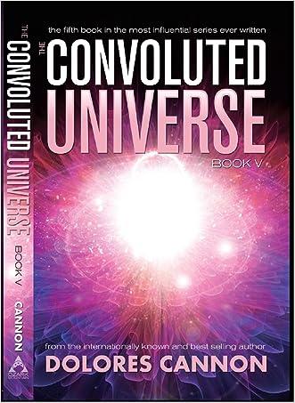 The Convoluted Universe - Book Five