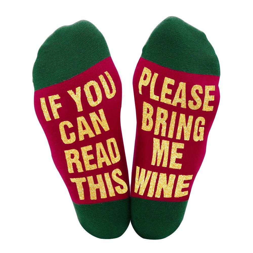 Best Christmas Gift Socks