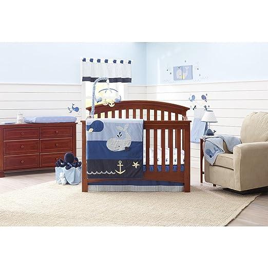 Nautica Kids Brody Crib Bedding