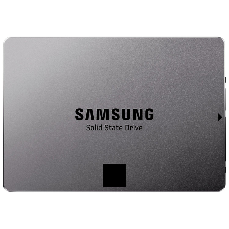Samsung Electronics 840 EVO-Series 250GB 2.5-Inch SATA III Single Unit Version Internal Solid State Drive MZ-7TE250BW