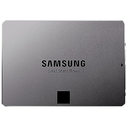 Samsung 840 EVO 500GB 2.5-Inch SATA III Internal SSD (MZ-7TE500BW)