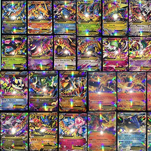 Bargain-Hunters-100-Piece-Pokemon-Ex-Cards-80-Ex-Ordinary-Card-and-20-Mega-Card