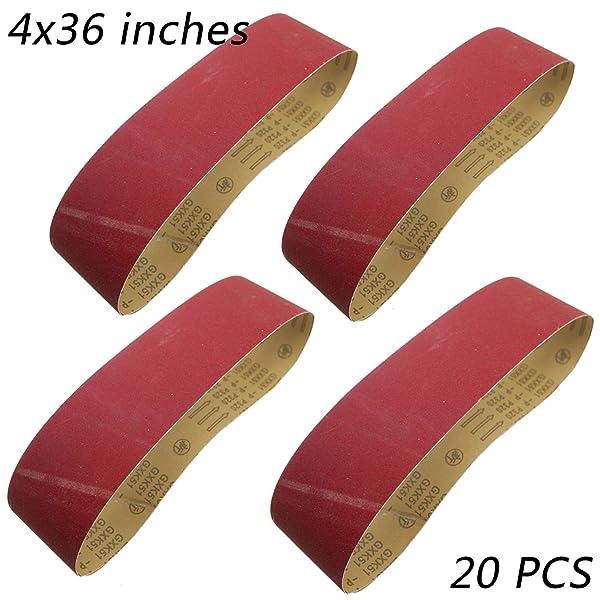 aluminum oxide sandpaper 10 pieces back sandpaper for sanders 5-inch sanding disc 150 grains
