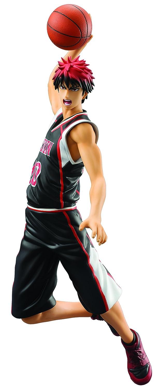 Kuroko no Basketball Statue 1:8 Taiga Kagami 24 cm
