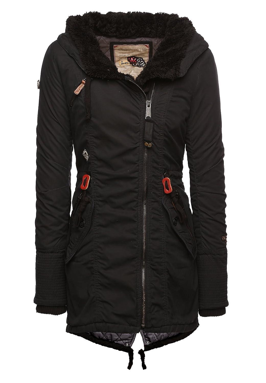 khujo Damen Jacke PEARL 1225JK153_200 jetzt kaufen