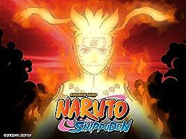 Naruto Shippuden Uncut Season 5 Volume 5
