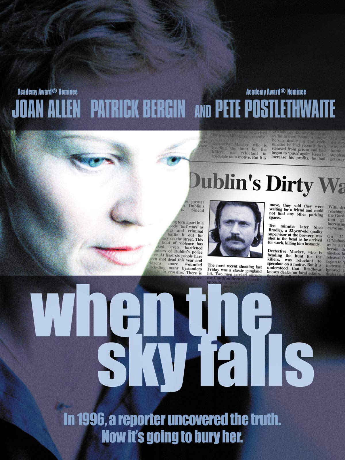When the Sky Falls on Amazon Prime Instant Video UK