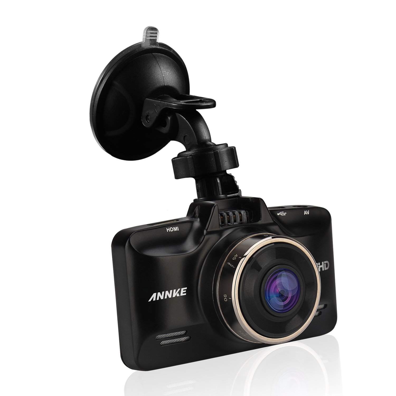 Annke Auto Kamera DVR Dashcam