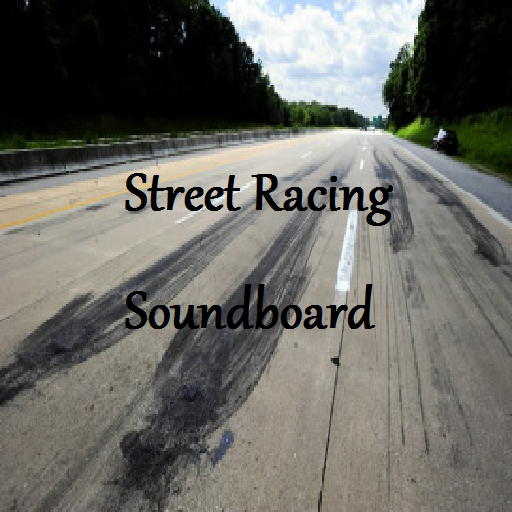Street Racing Soundboard