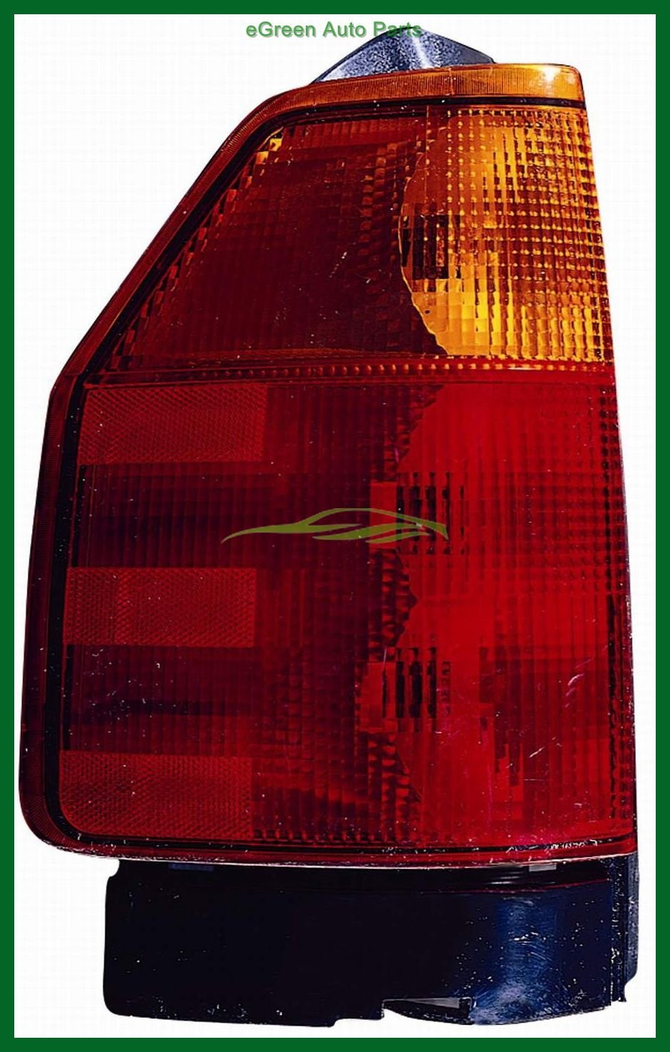 Gmc Envoy 02-09 Left Driver Side Rear Brake Taillight Taillamp New Lens&Housing aftermarket tool 241008 or 241 008