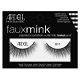 Ardell Faux Mink #811 Black Lashes (3 Pack) (Tamaño: (3 Pack))