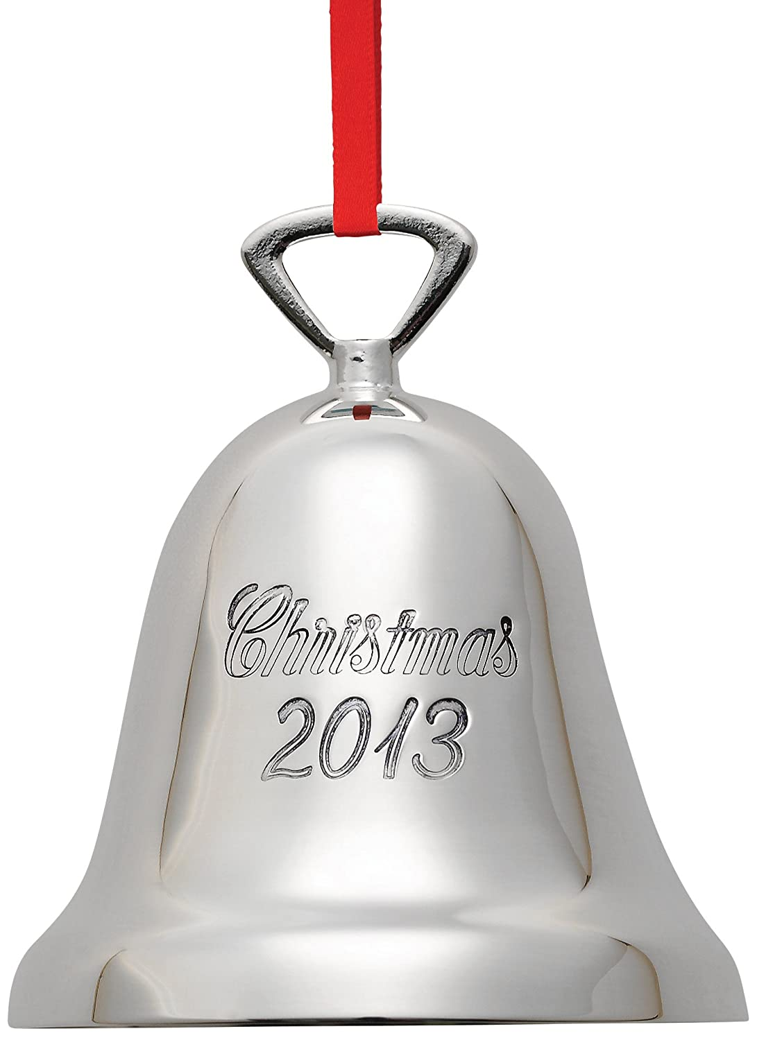 Best metal engraved christmas ornaments