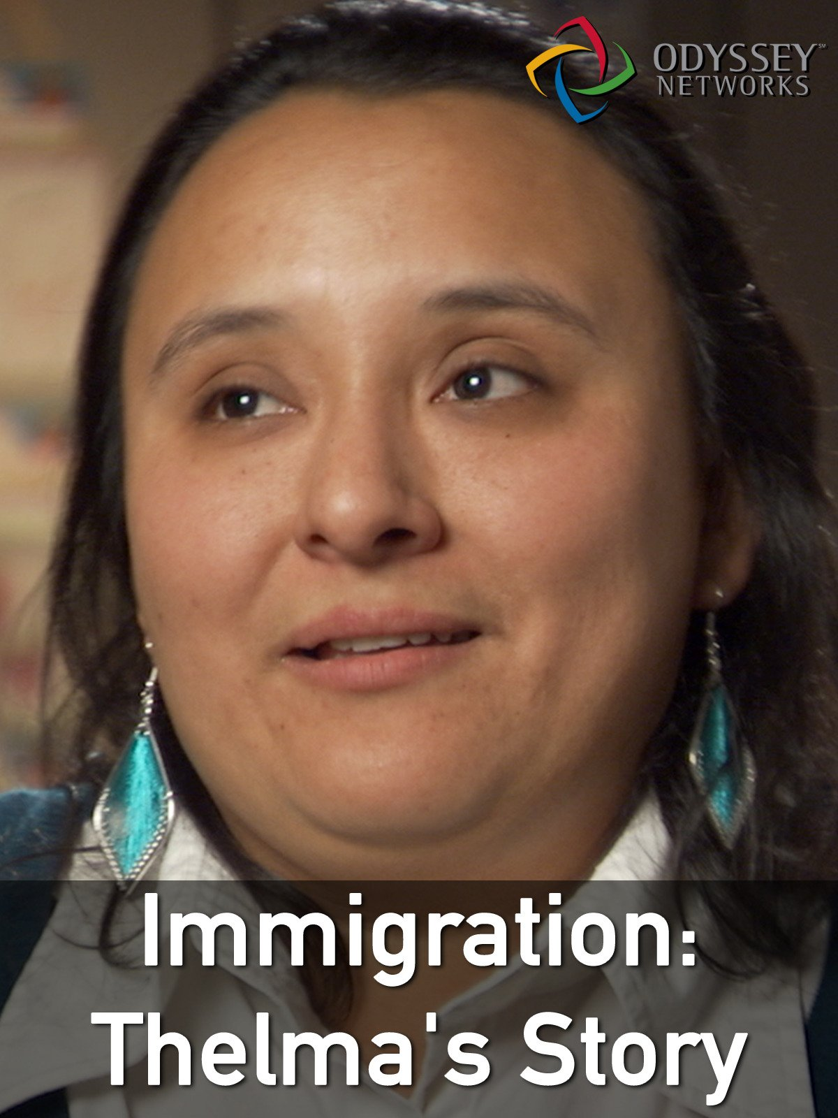 Clip: Immigration: Thelma's Story