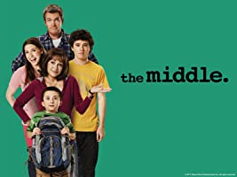 The Middle: The Complete Third Season