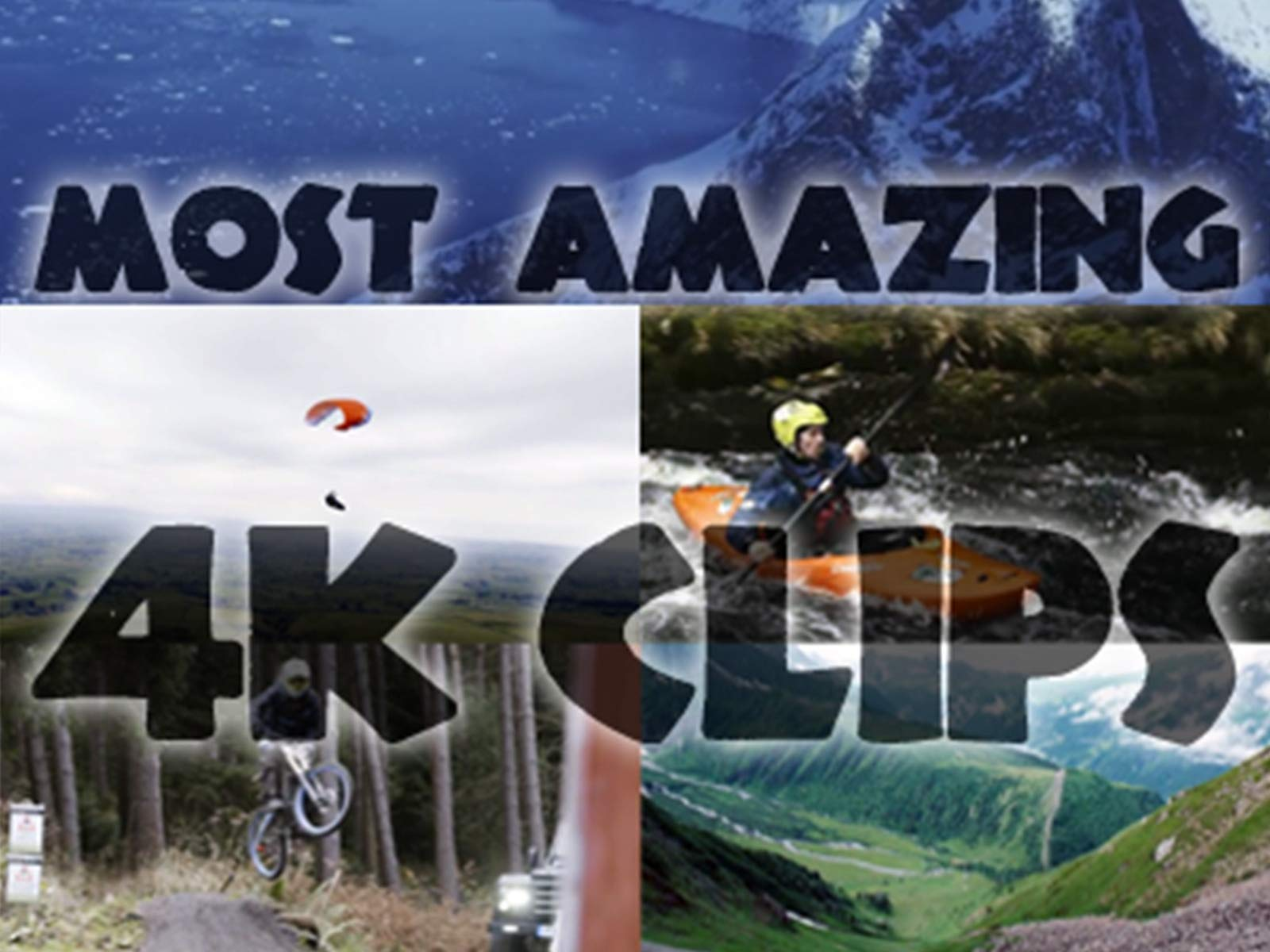 Clip: Most Amazing 4K Clips on Amazon Prime Video UK