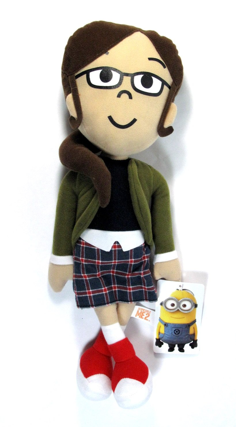 Margo Plush Doll