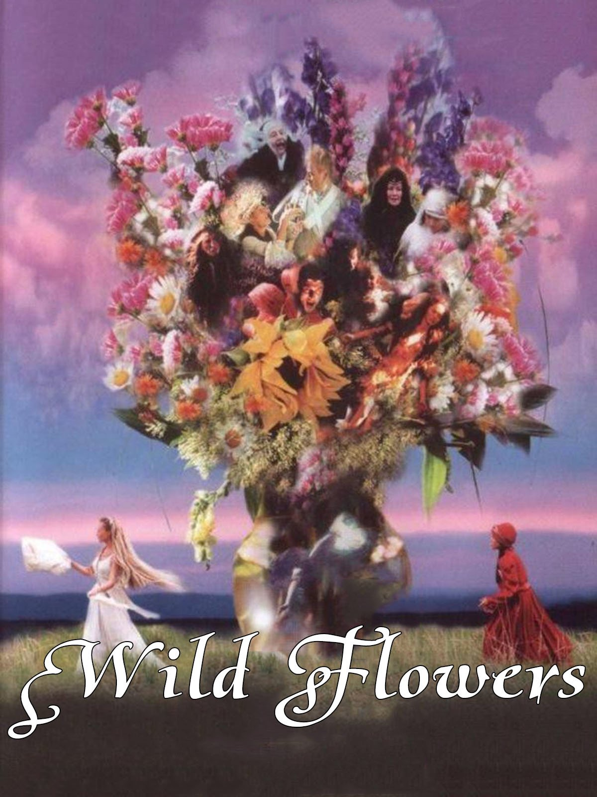 Wild Flowers on Amazon Prime Instant Video UK