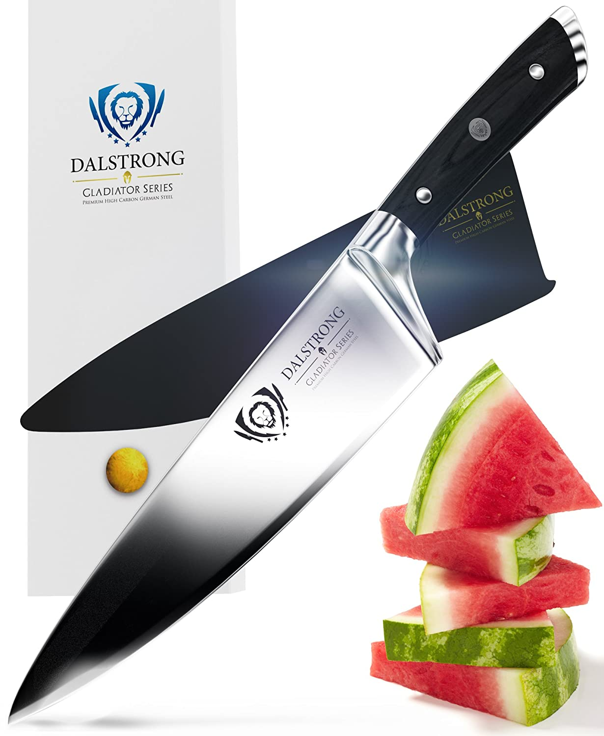 DALSTRONG Chef Knife - Gladiator Series