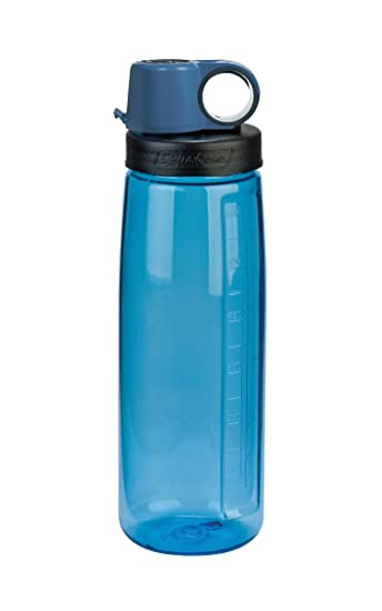 Slim BPA-free Water Bottle