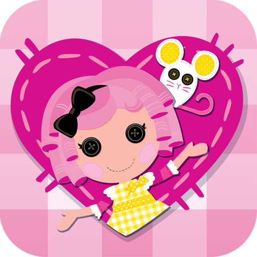 Amazon.com: Lalaloopsy: Puzzle Party!: Appstore for Android