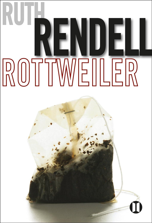 Ruth Rendell - Rottweiler