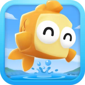 Fish Out Of Water! from Halfbrick Studios Pty Ltd