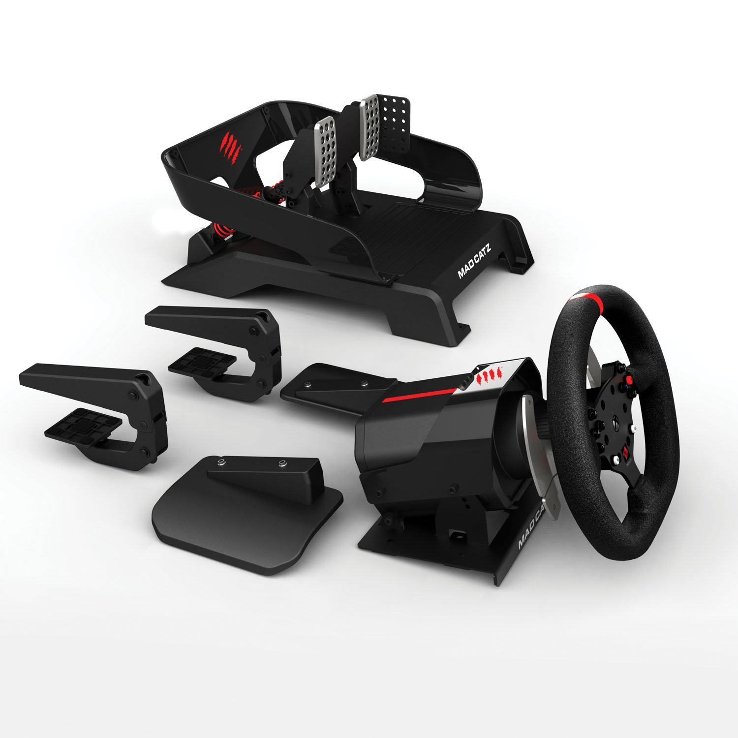 Best Xbox e steering wheels and other racing accessories for