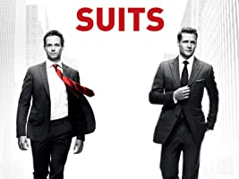 Suits OmU - Staffel 2