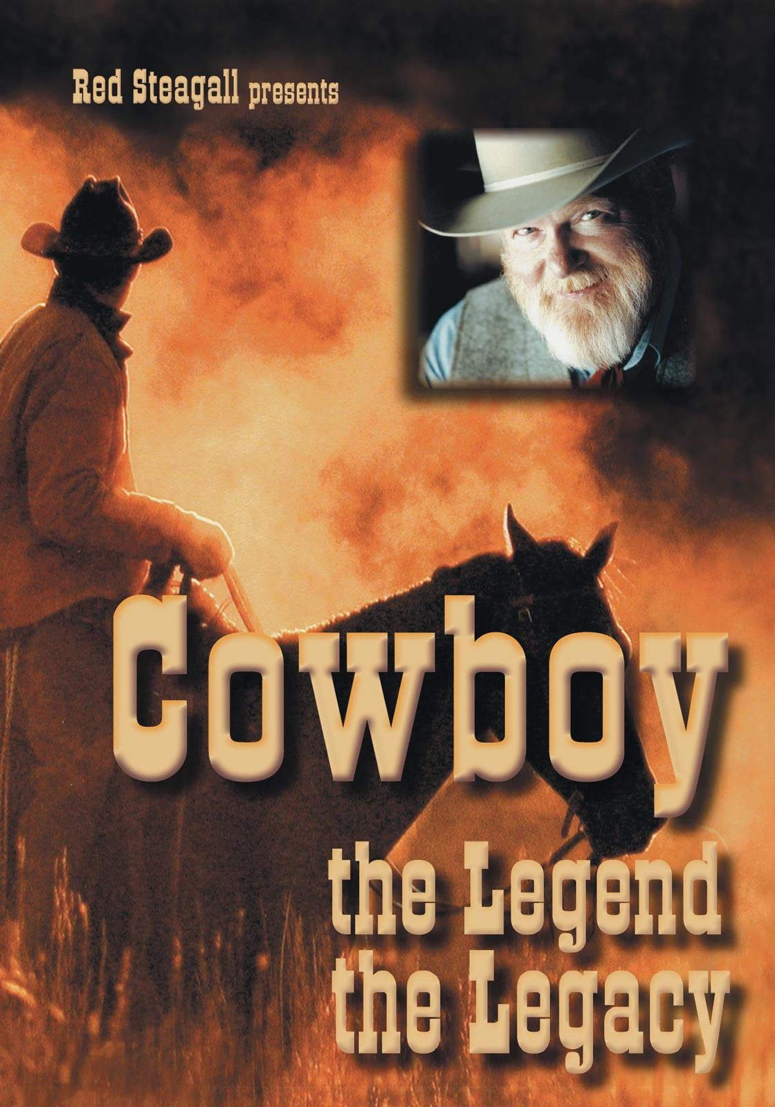 Red Steagall Presents: Cowboy
