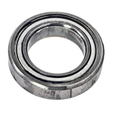 SR1038ZZ Stainless Steel Bearing Shielded 3/8 x 5/8 x 5/32 inch Miniature Ball Bearings VXB Brand