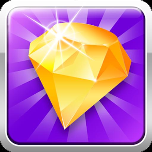 diamond-blast
